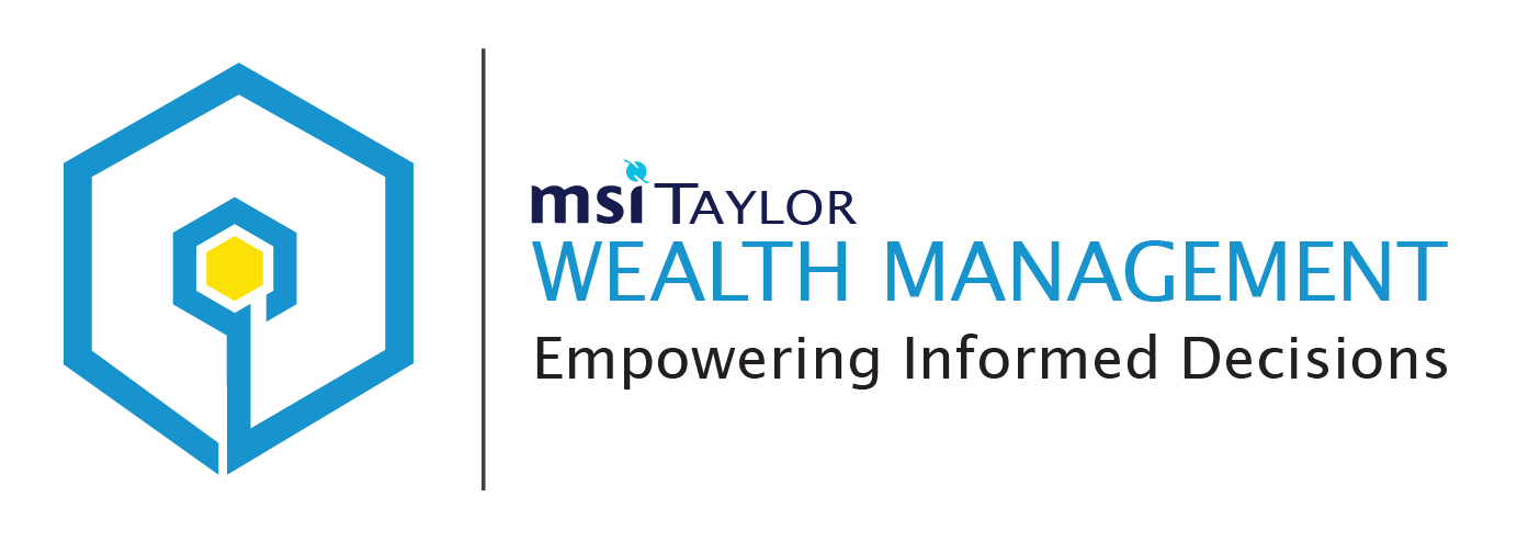 MSI Taylor Wealth Management