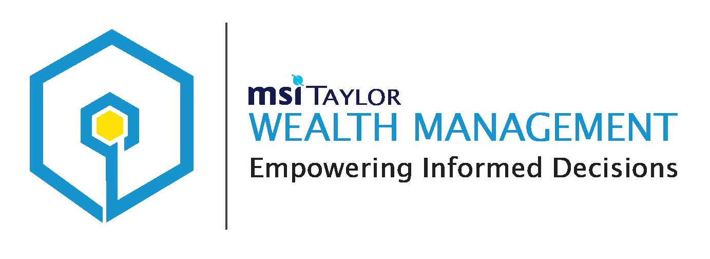 MSI Taylor Wealth Management