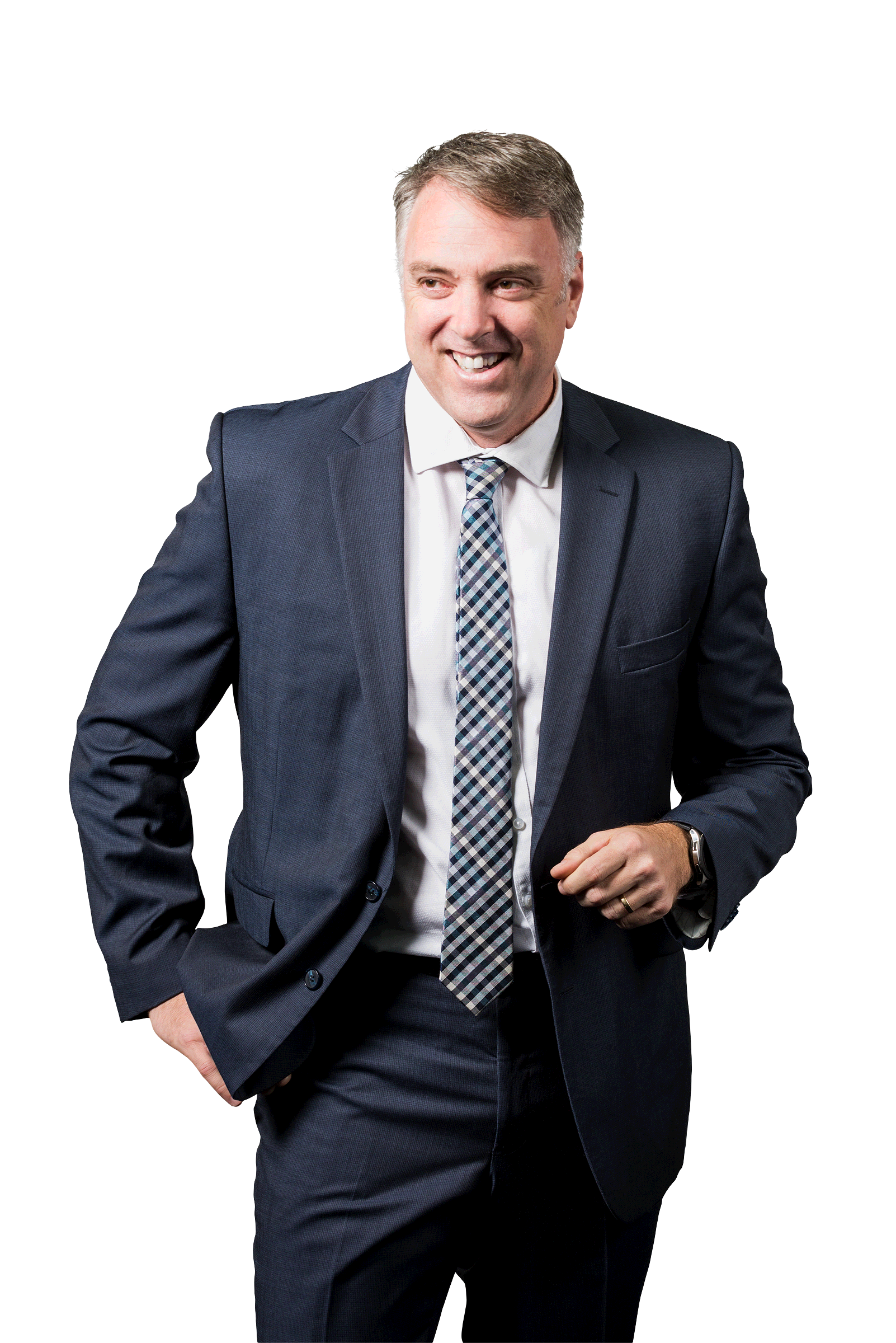 Peter O'Callaghan